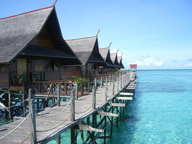 Kapalai dive resort kapalai island borneo packages - Kapalai dive resort price ...
