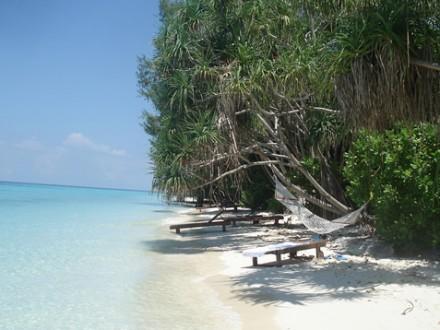 Lankayan Island-3