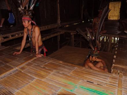 Mari Mari Cultural Village-0