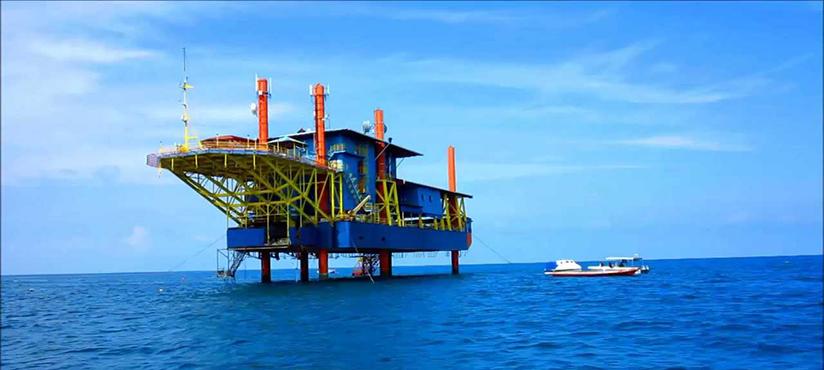 Seaventure Dive Resort