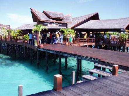 Sipadan Water Village-11