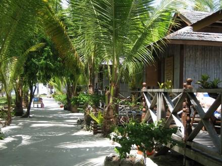 Sipadan Mabul Resort-0