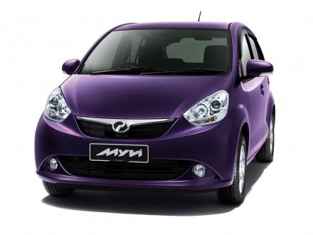 Perodua Myvi 1.3 EZ