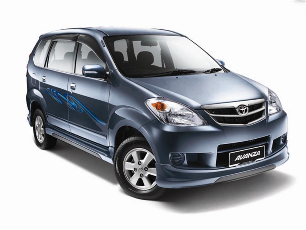 Toyota Long Island >> Toyota Avanza 1.5 - Car Rental - Kota Kinabalu