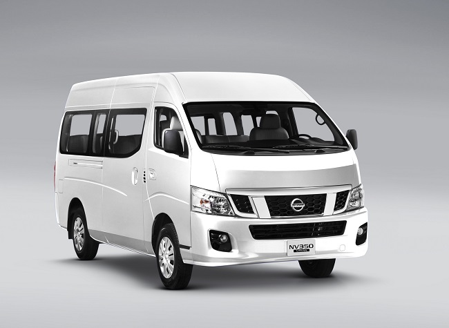 nissan urvan bus rental kota kinabalu. Black Bedroom Furniture Sets. Home Design Ideas
