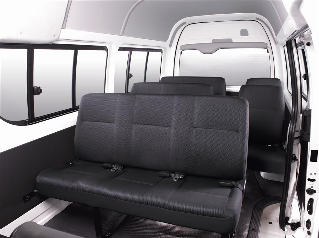 Most Comfortable Used Commuter Car