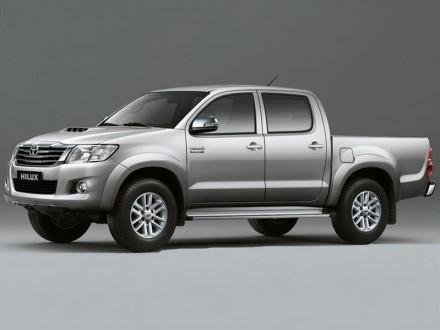Toyota Hilux 2.5